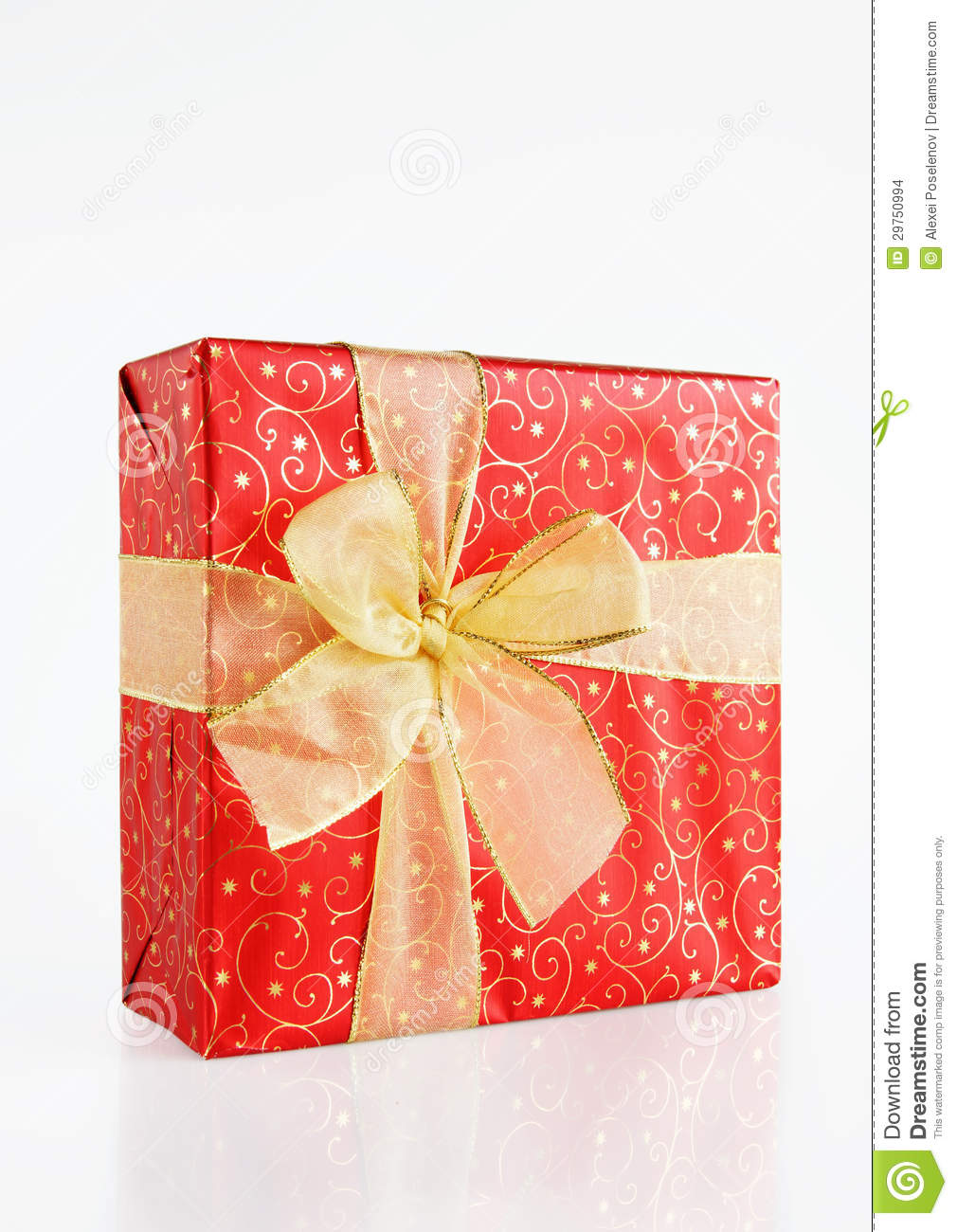 Big beautiful gift box stock images image 29750994 - How to make beautiful gift box ...