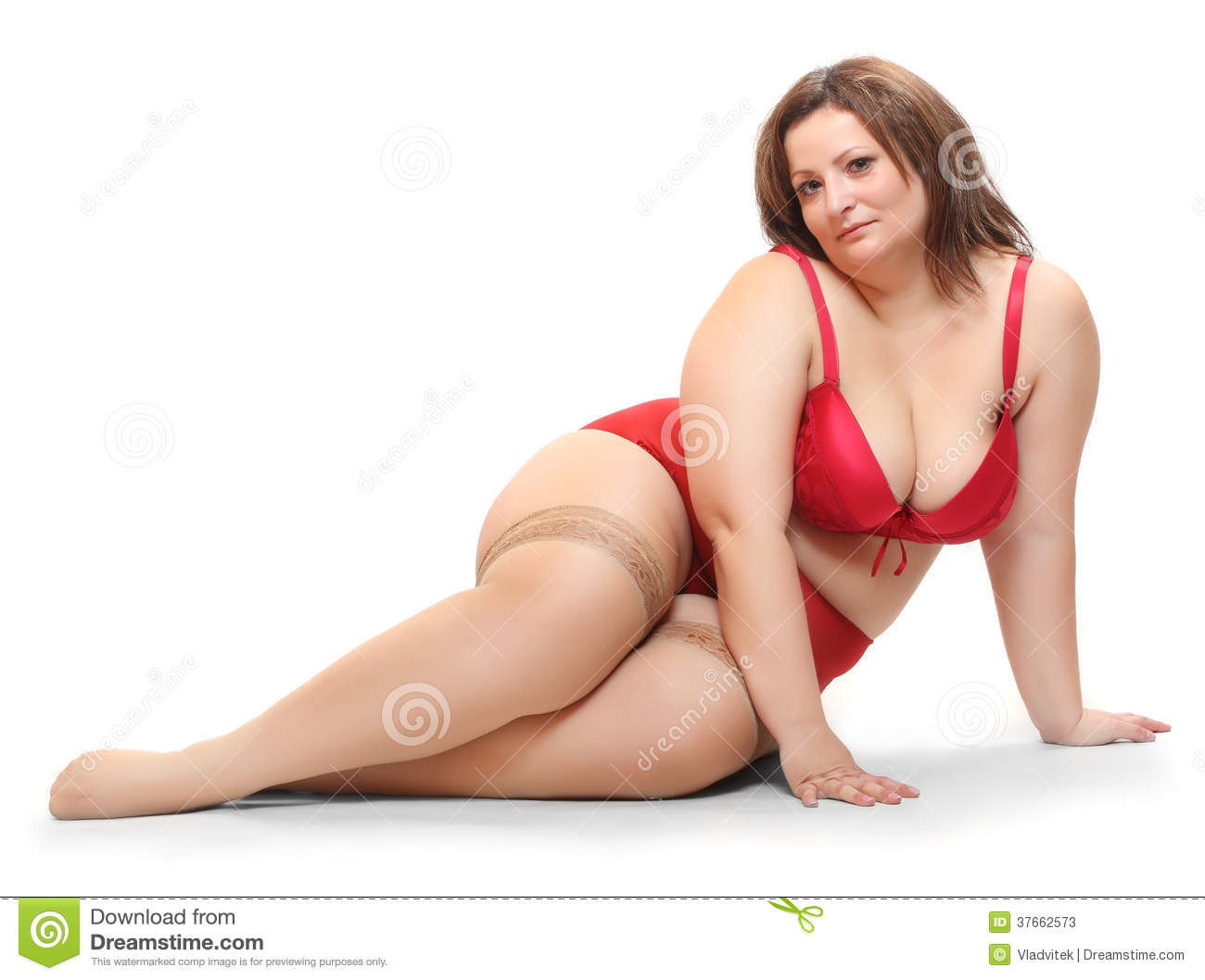 Erotic pictures larger women