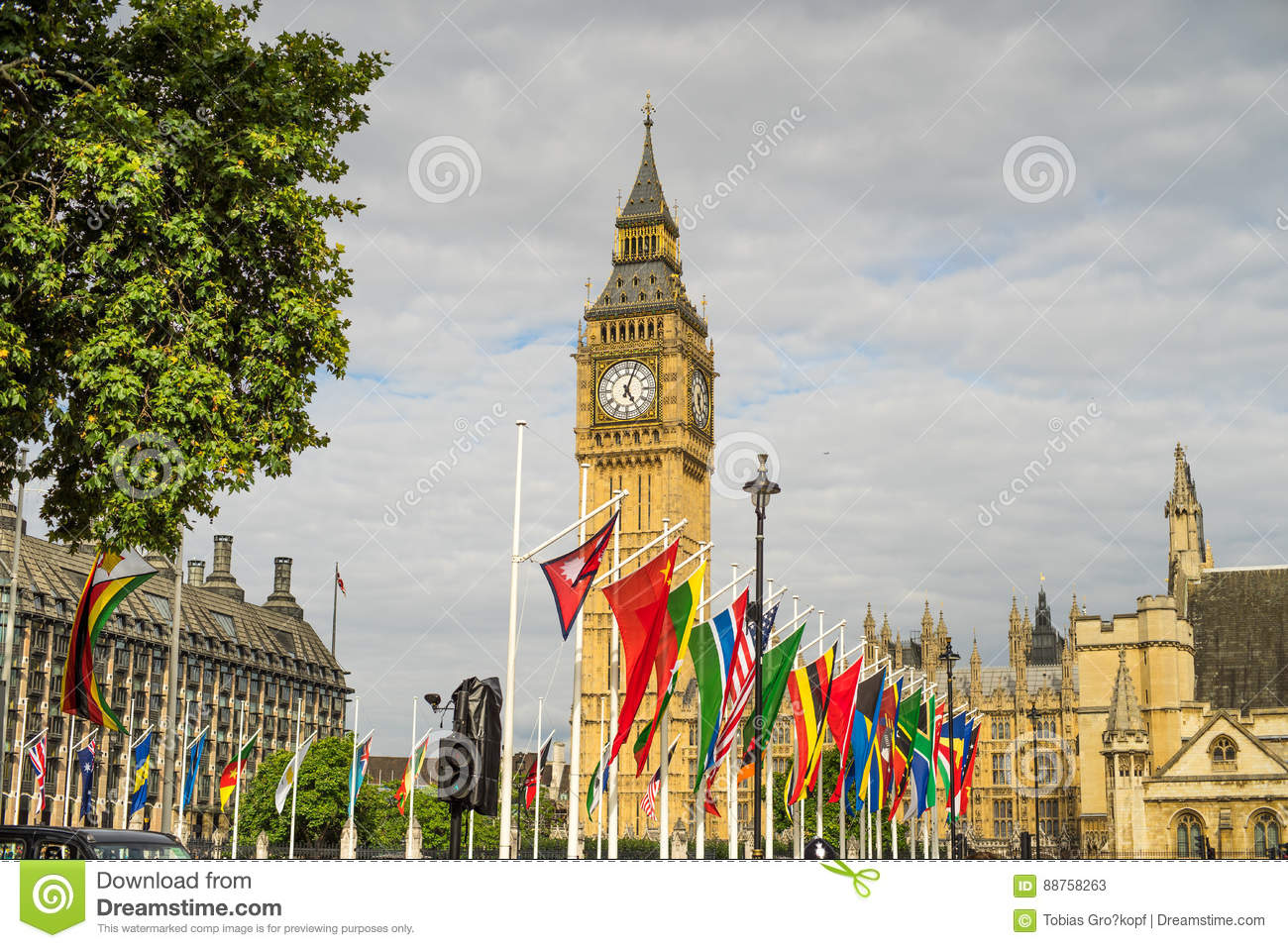 Big Ben Country Flags Stock Photos Download 25 Royalty Free Photos