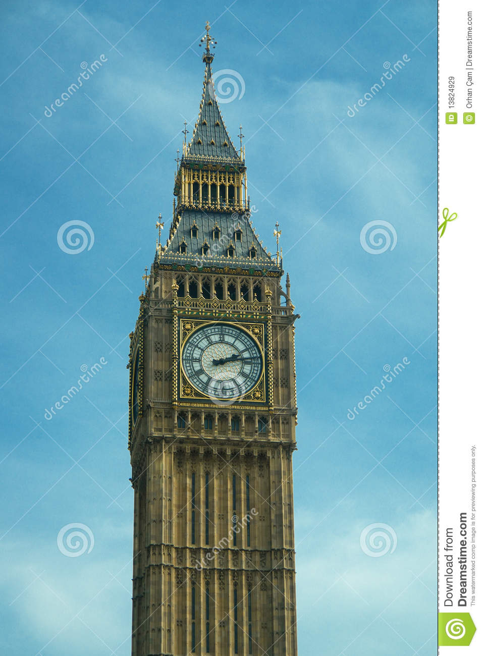 Largs United Kingdom  city pictures gallery : Big Ben, London, United Kingdom Royalty Free Stock Images Image ...