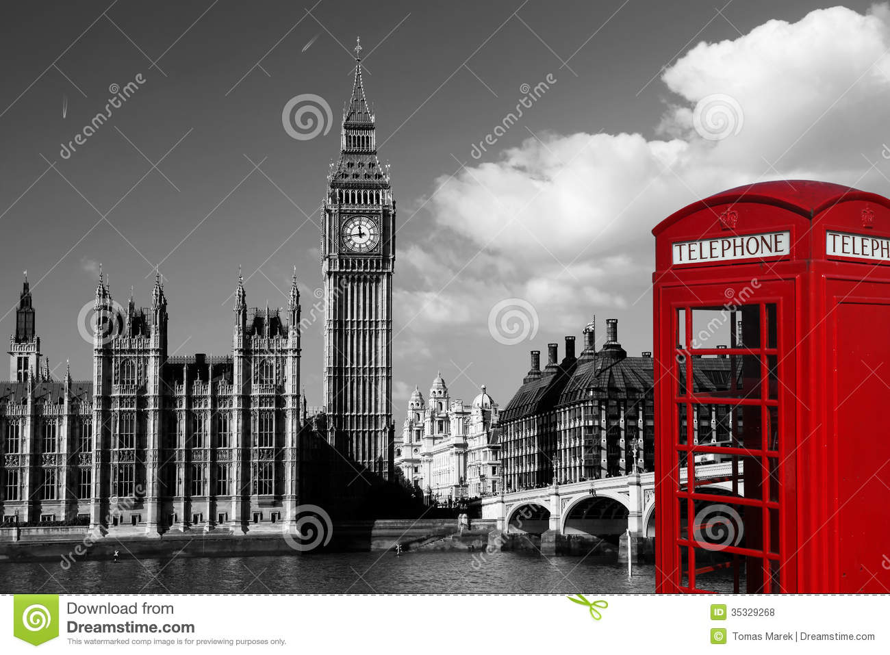 big ben with red phone booth in london  england royalty photo booth clip at photo booth clip art pink