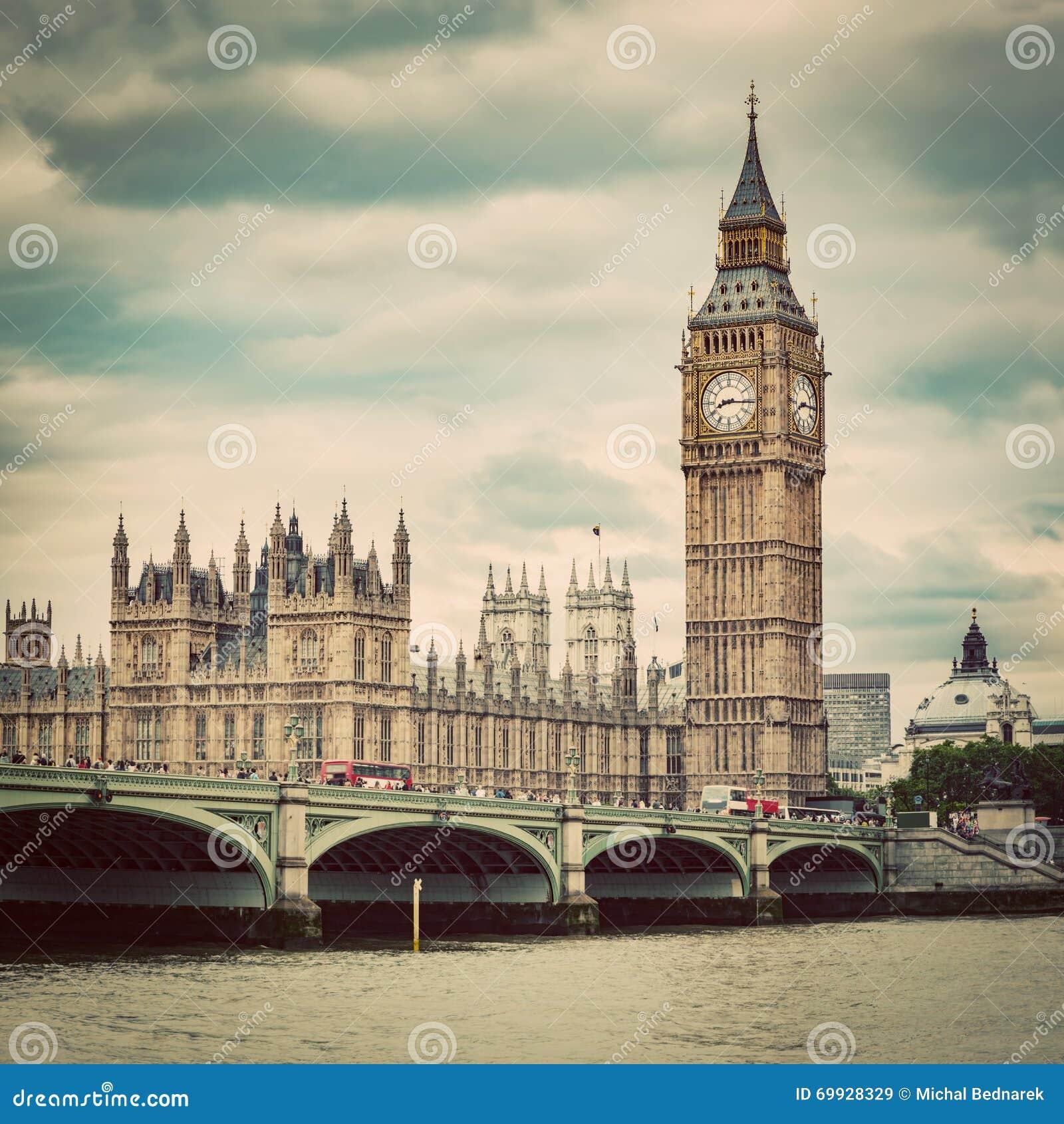 uk Vintage london