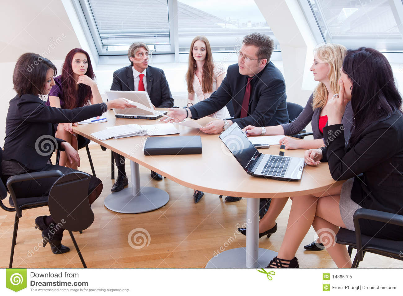 big assistant exle contemporary 5 big business meeting stock image image of career modern
