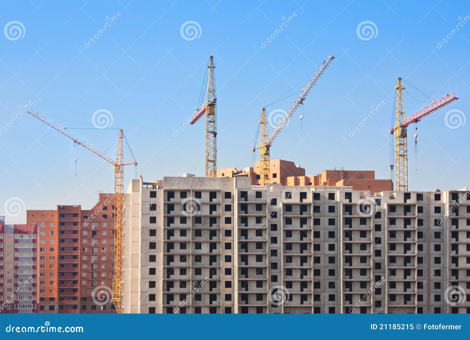 Big construction