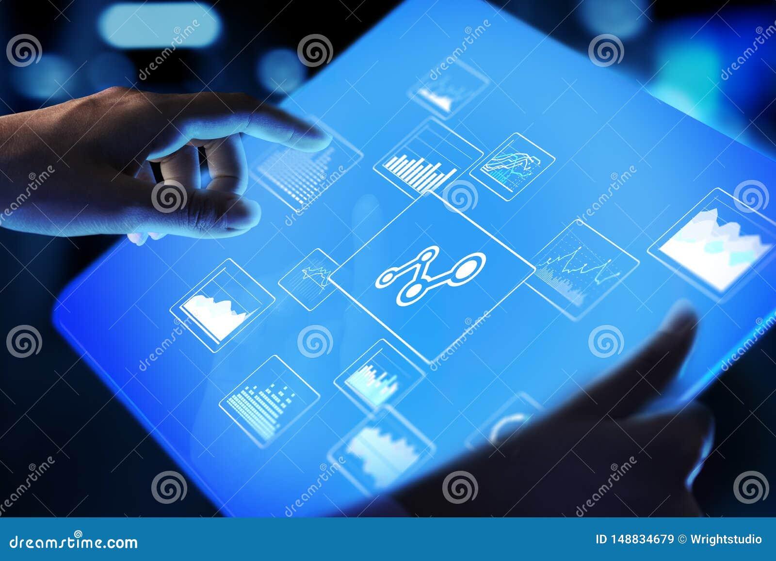 Big Data Analysis, Business Intelligence, Technology ...