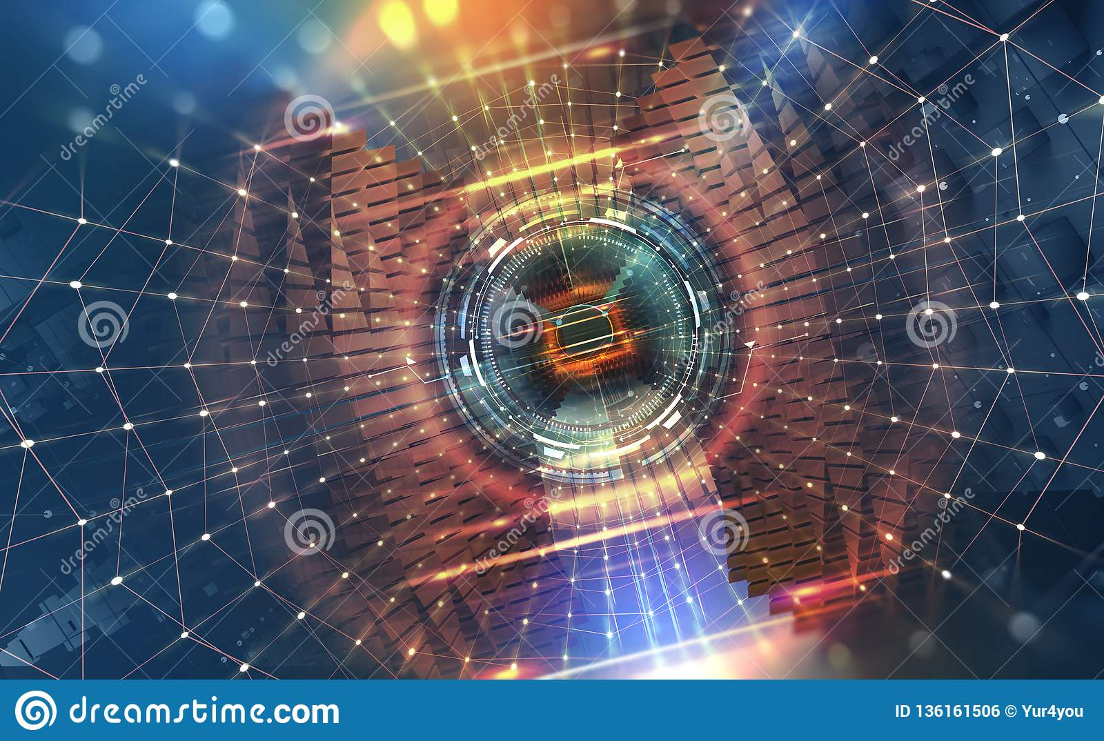 https://thumbs.dreamstime.com/z/big-data-concept-flow-digital-global-network-quantum-computer-speed-portal-hadron-collider-abstract-d-illustration-136161506.jpg