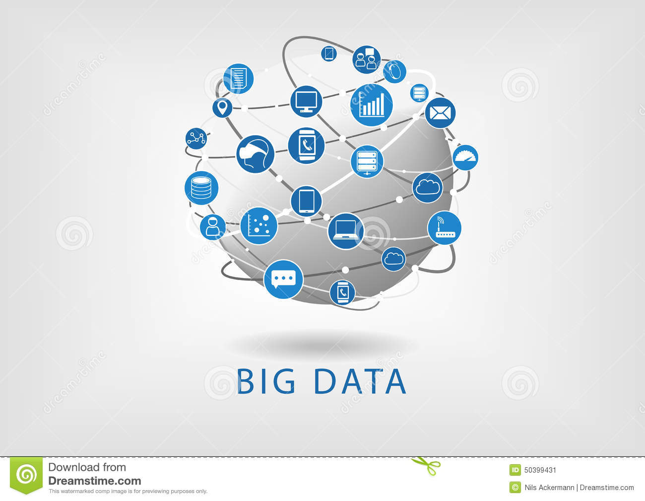 how big data is different How 'big data' is different these days, lots of people in business are talking about big data but how do the potential insights from big data differ from.