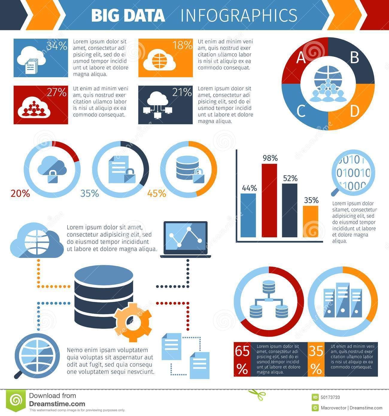 HttpThumbsDreamstimeComZBigDataProcessingInfographics