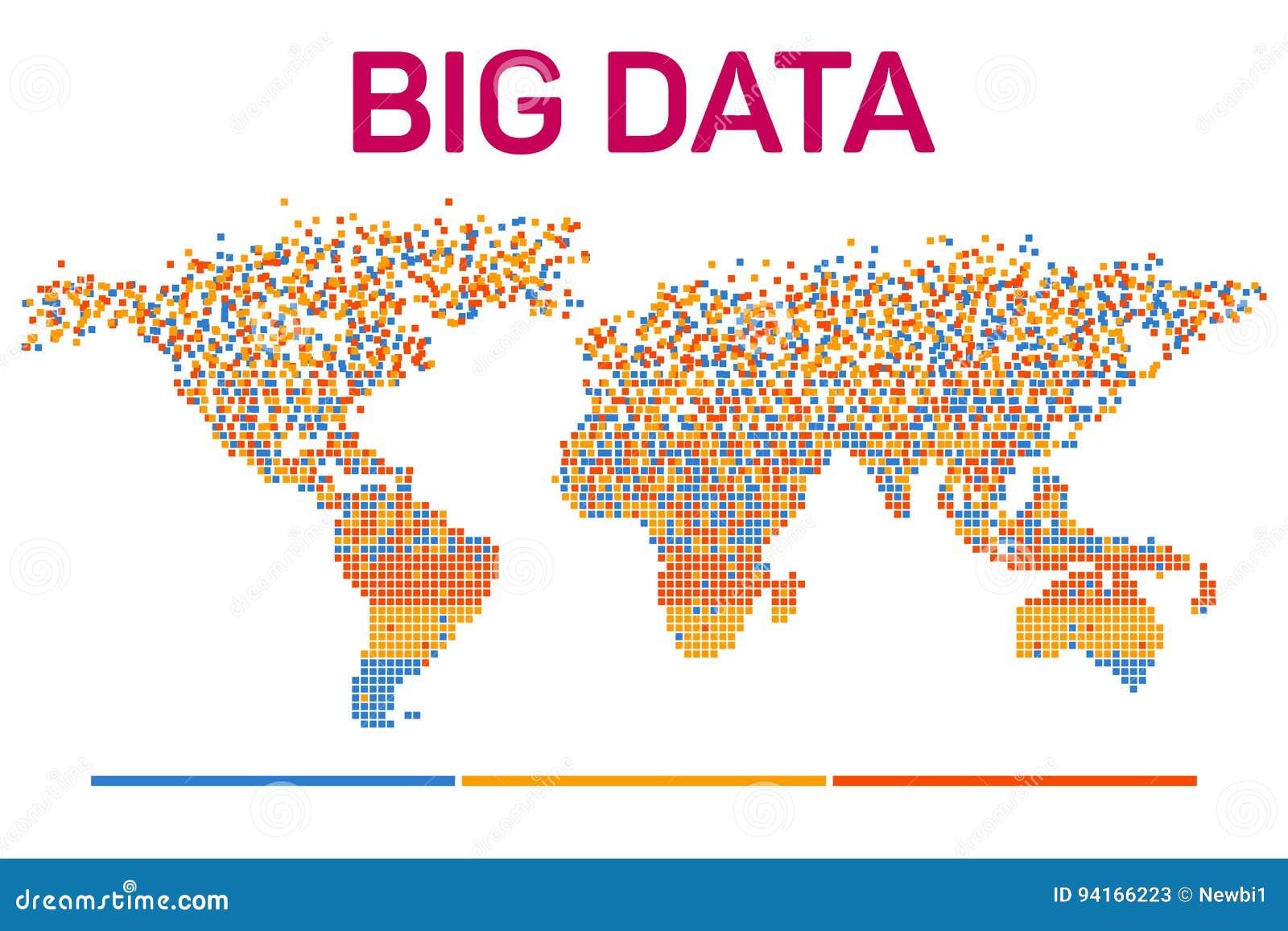 Big data PowerPoint Templates - SlideModel.com