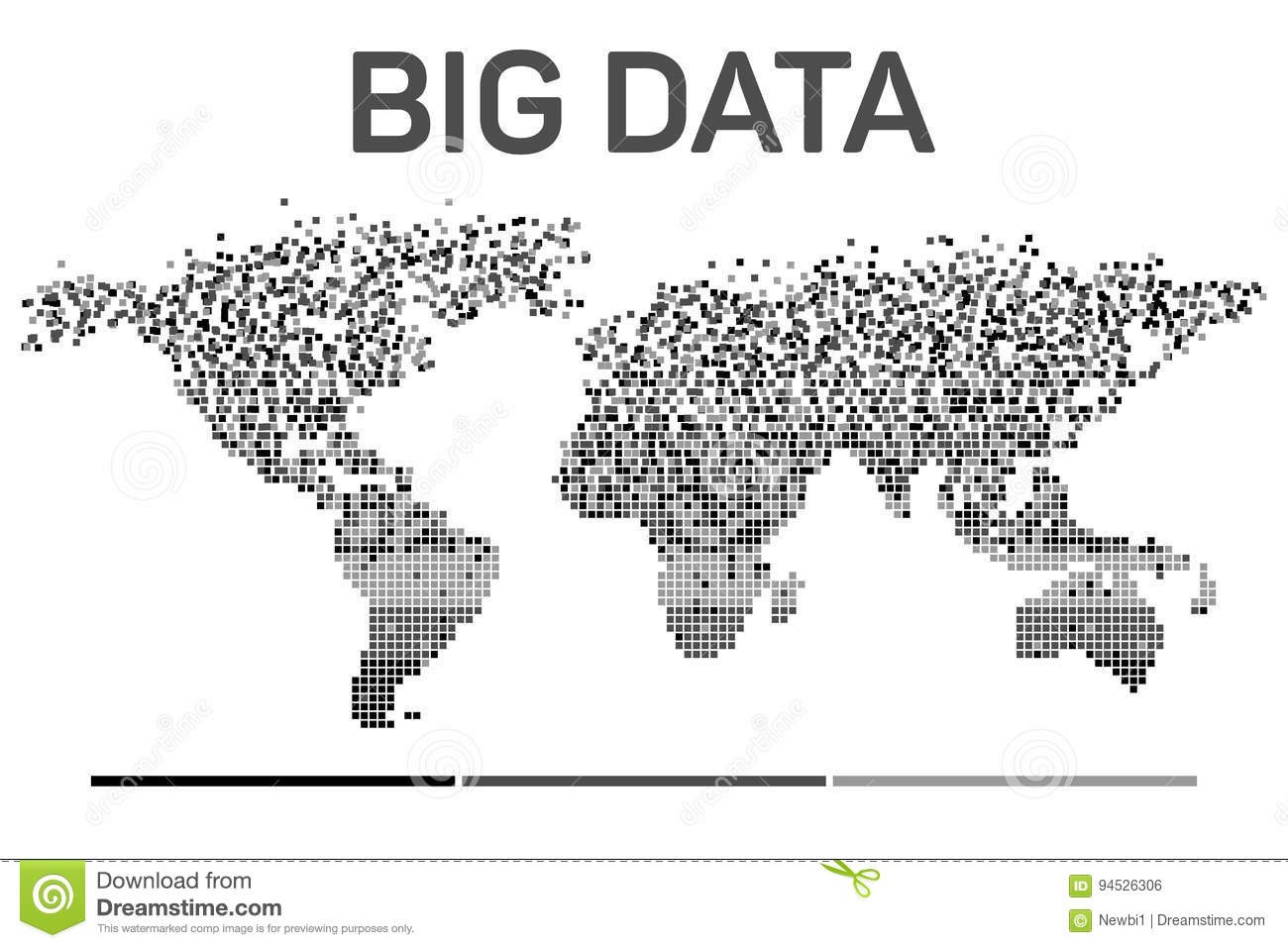 big world analysis Big data business  there are a surprising number of highly robust tools for data visualization and analysis that are available at no charge  network world.