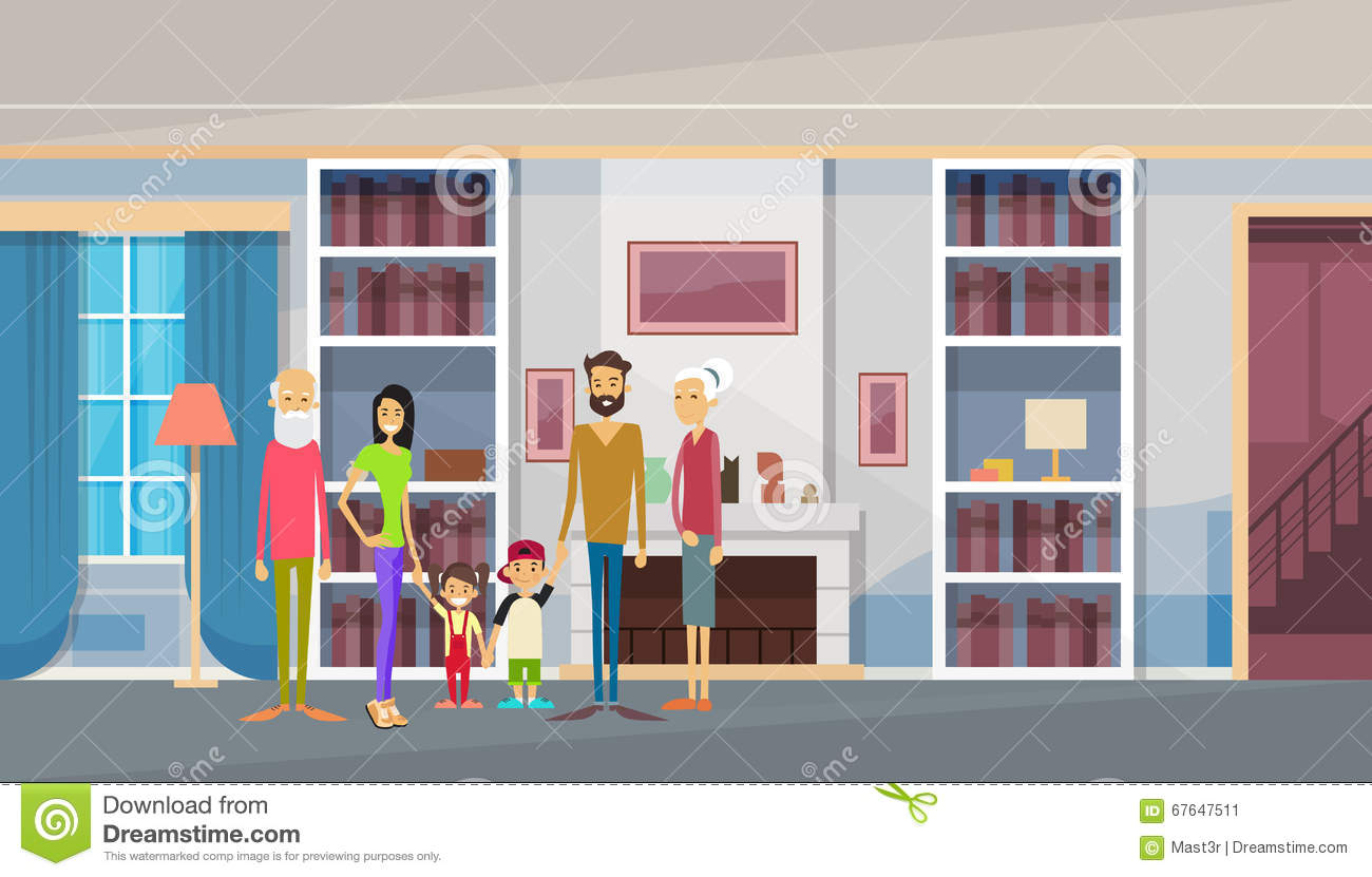 advantages of living with grand parents Essay: our grandparents think that their lives were simpler and better by ielts practice october 10, 2013.