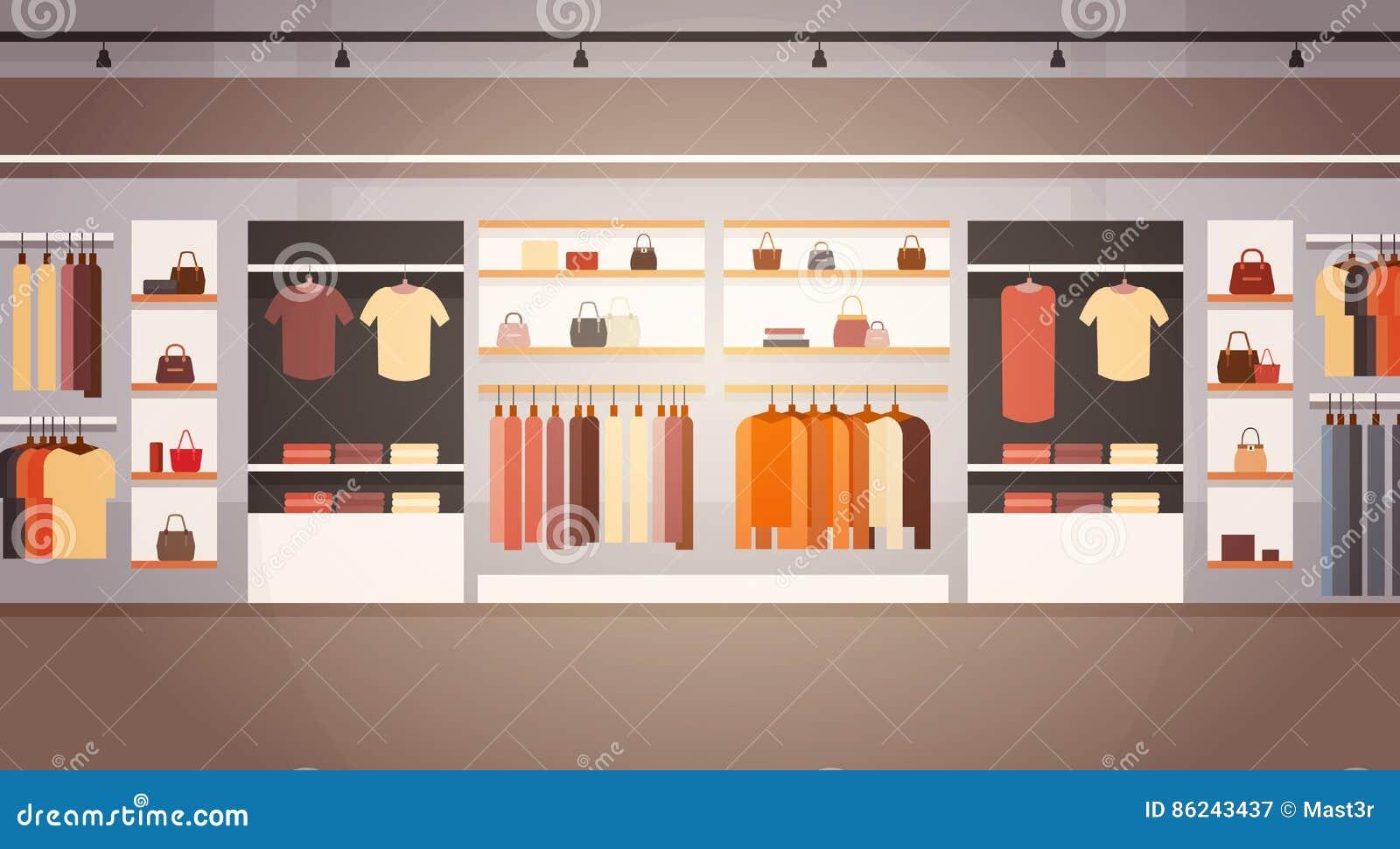 Oversized clothing stores