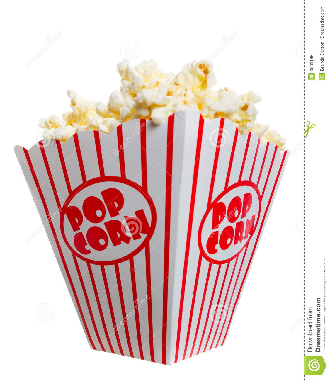 Watch more like Graphic Of Popcorn Popping