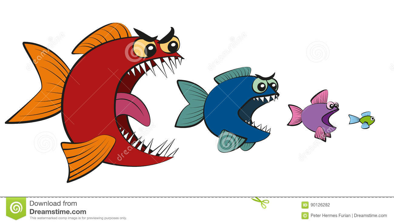 Swallow cartoons illustrations vector stock images for Big fish company