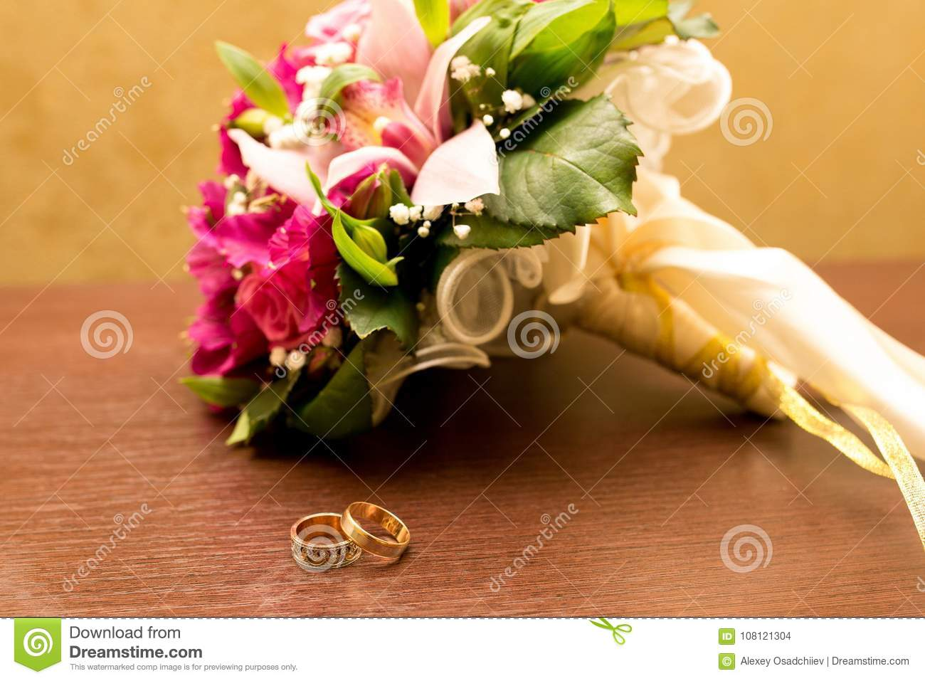 Big flower bouquet stock photo image of ceremony jewelry 108121304 download big flower bouquet stock photo image of ceremony jewelry 108121304 izmirmasajfo