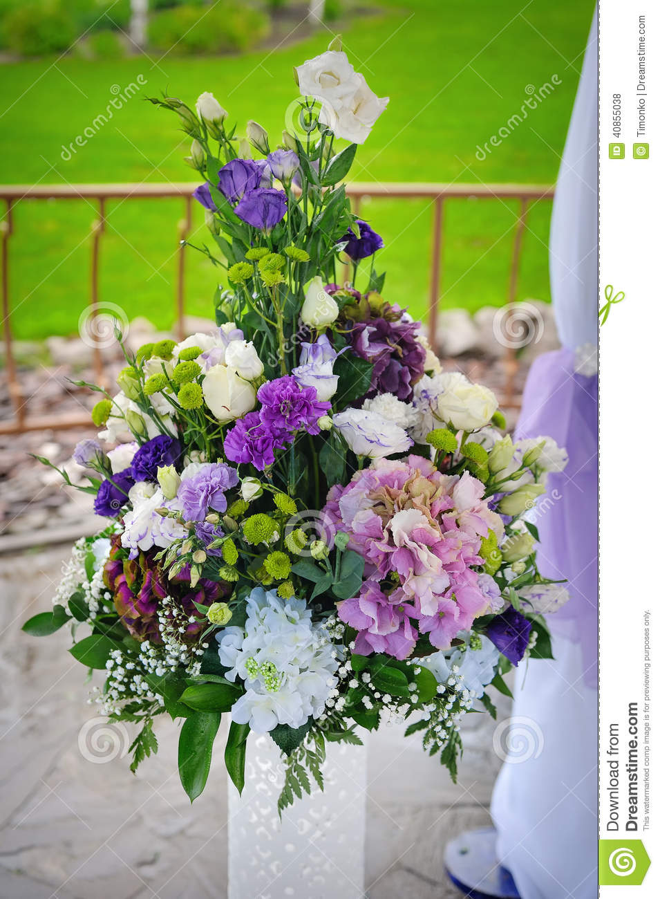 Big flower bouquet blossom stock photo image 40855038 big blossom bouquet flower dhlflorist Gallery