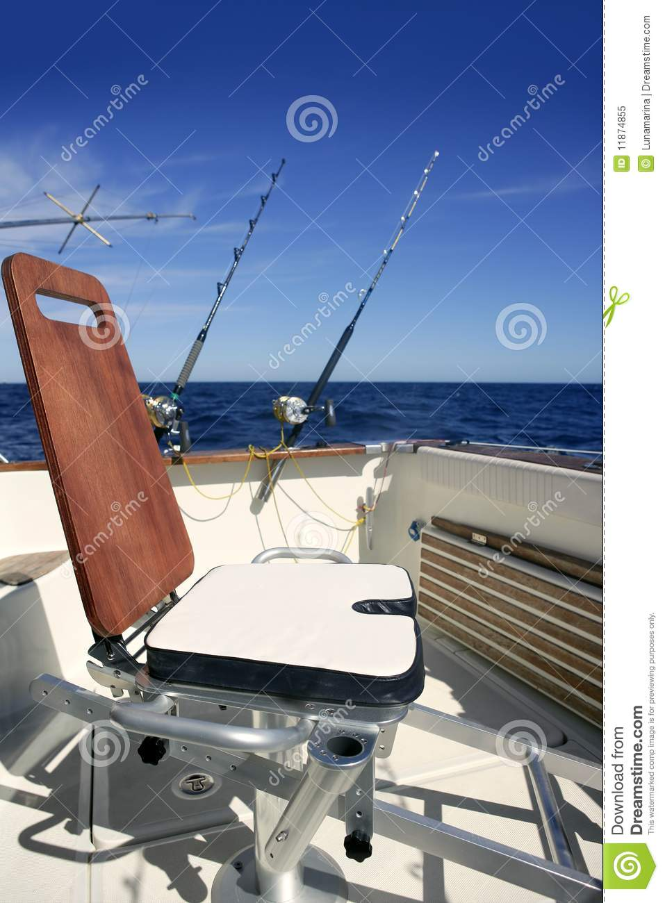 How to Choose the Best Chair for Your Fishing Boat