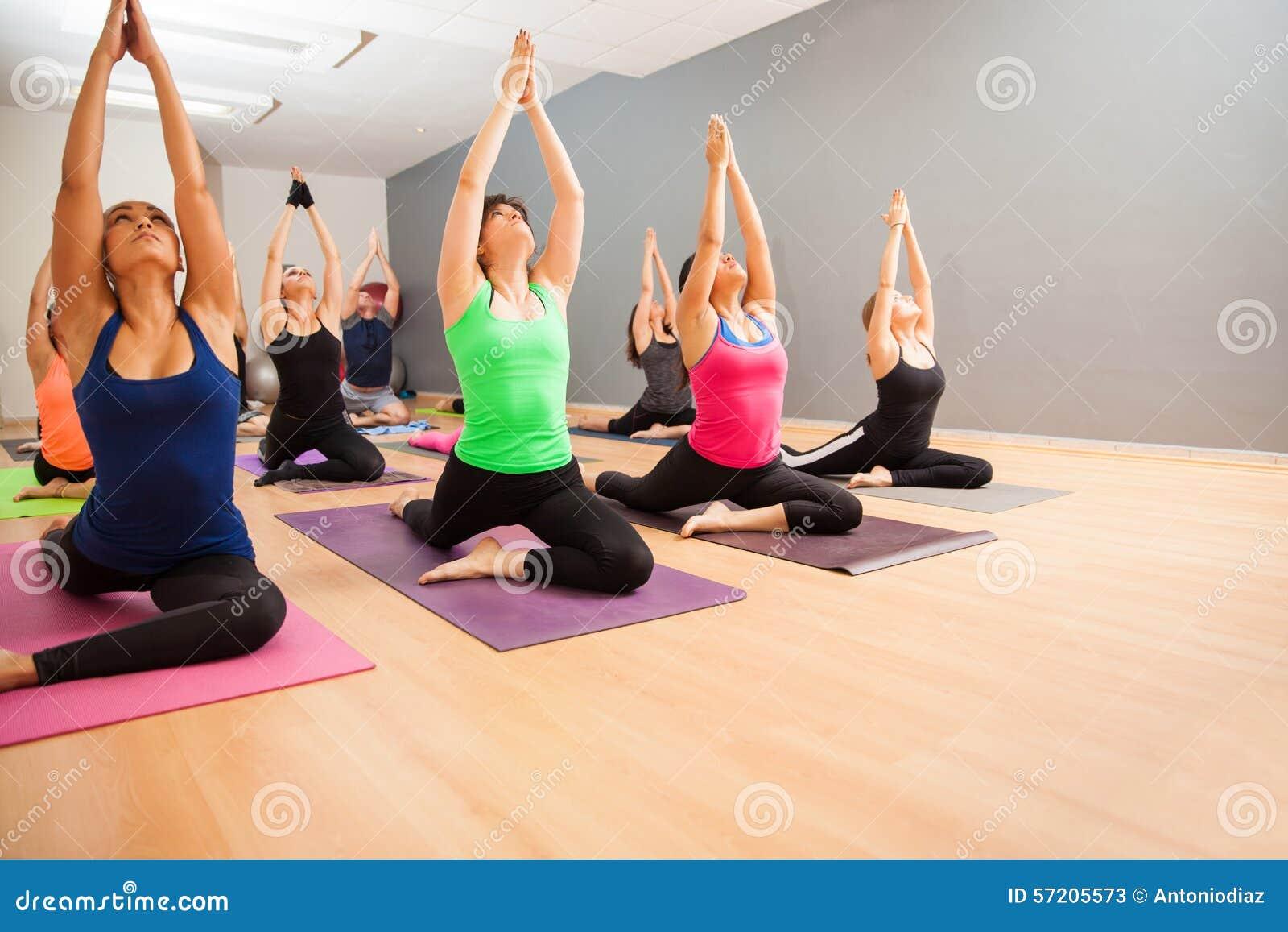 z yoga studio