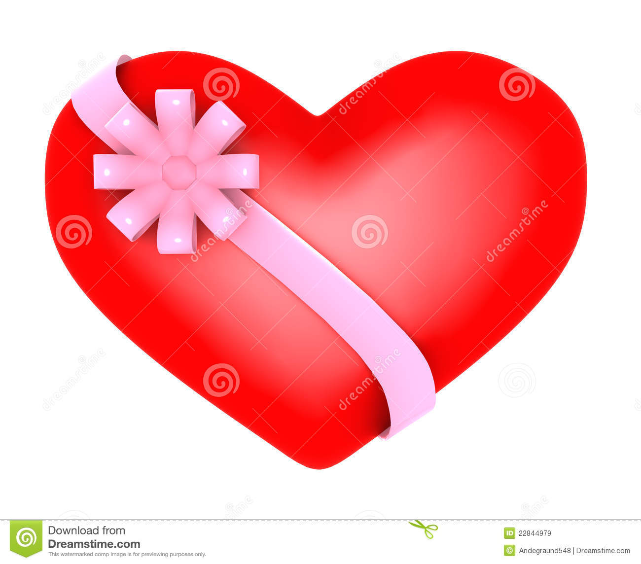 big heart valentine u0027s day royalty free stock images image 22844979