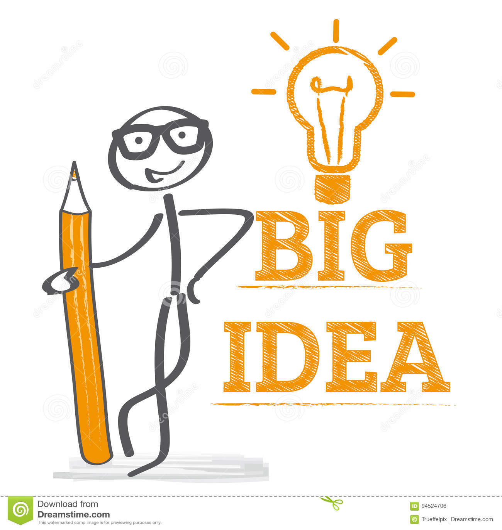 Big Idea Illustration