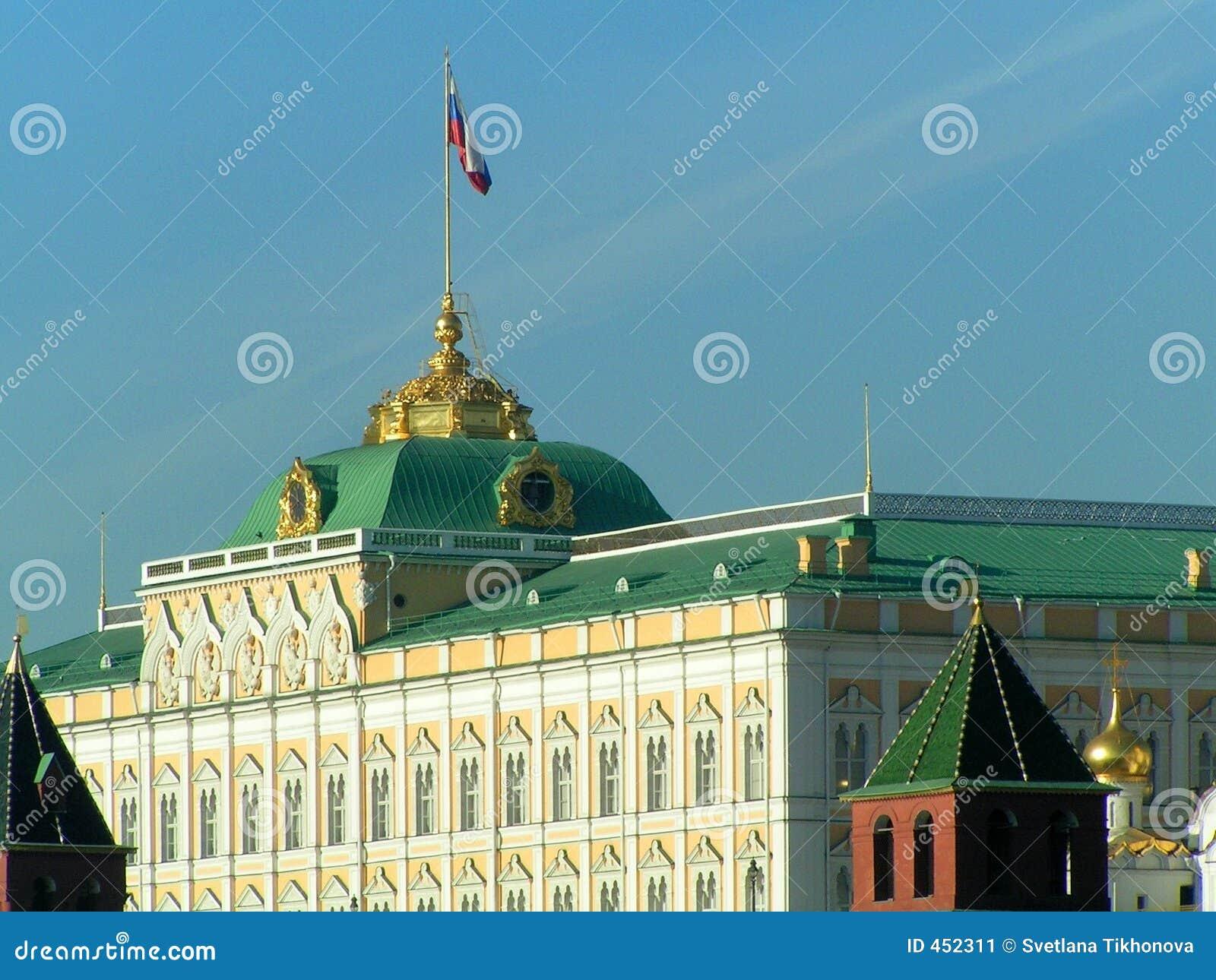 Big Kremlin Palace, Moscow