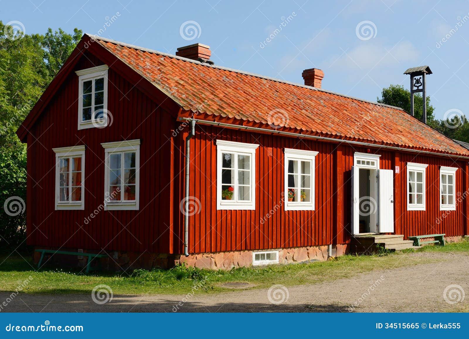 falu rödfärg