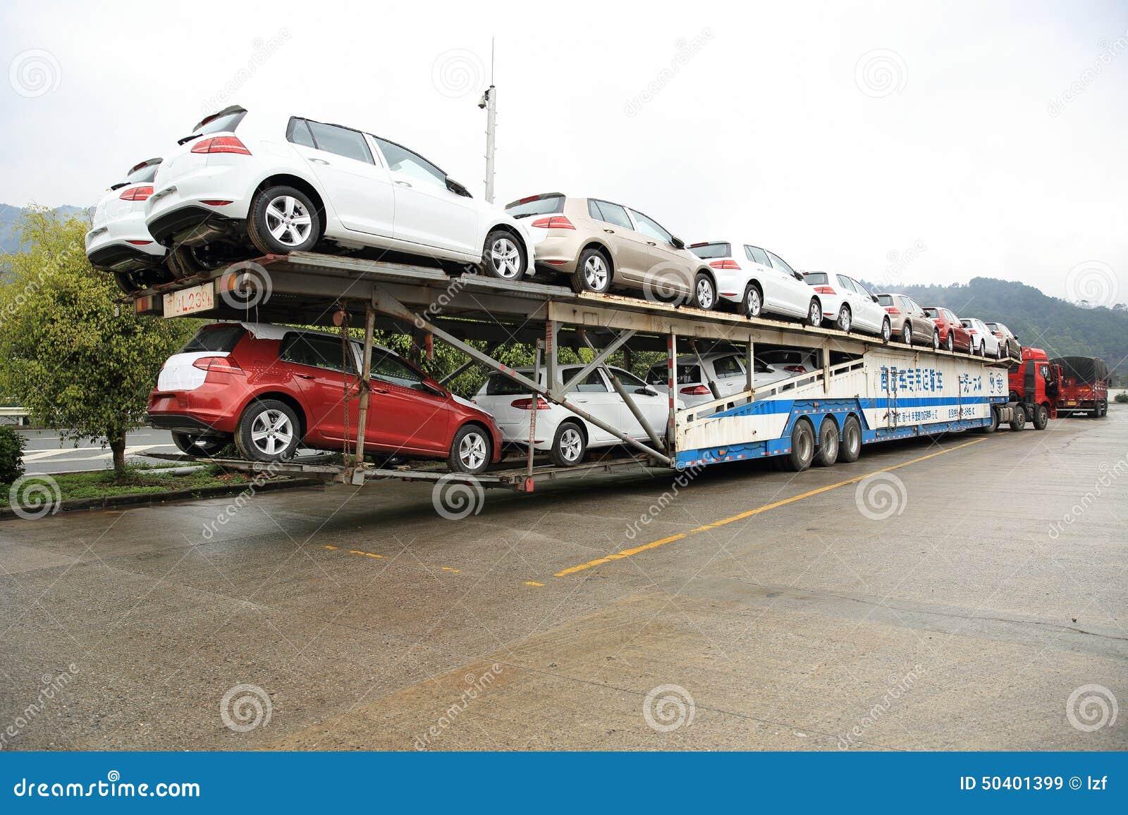 Used Semi Auto Cars