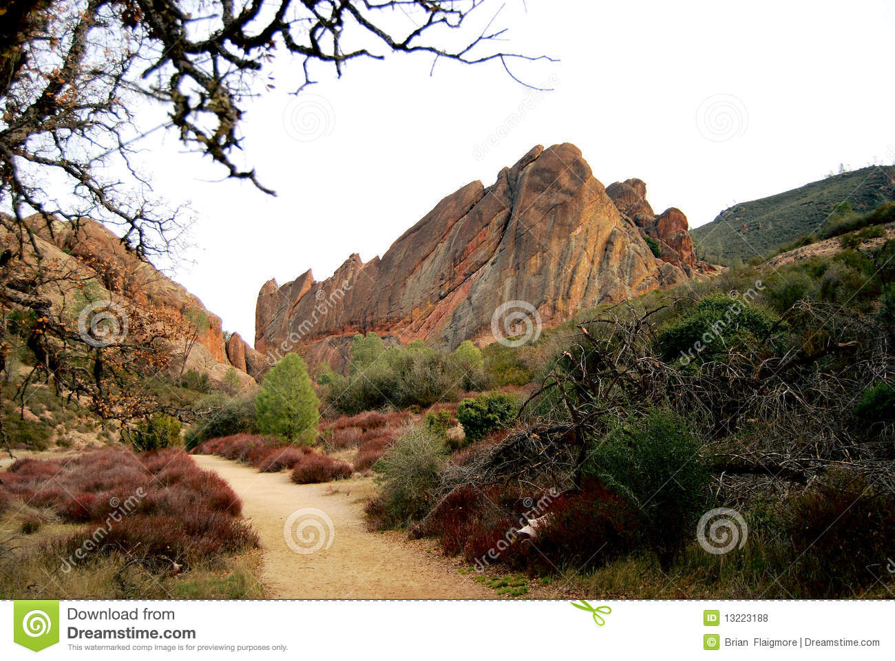 Download Big Rock Climbing stock photo. Image of monument, hope - 13223188