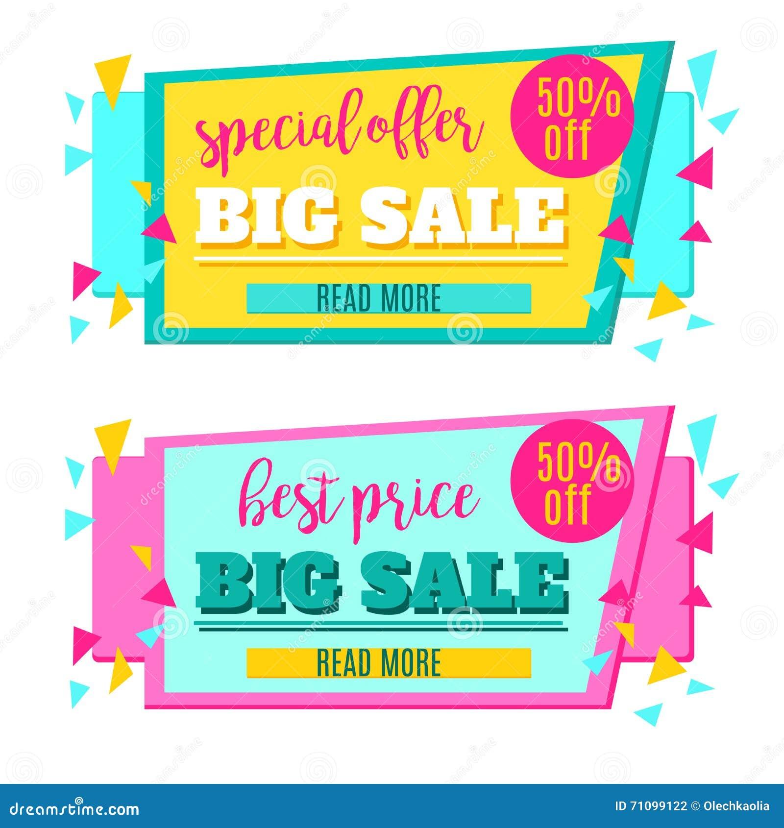 big sale paper banner sale background sale tag sale poster sale vector special offer. Black Bedroom Furniture Sets. Home Design Ideas