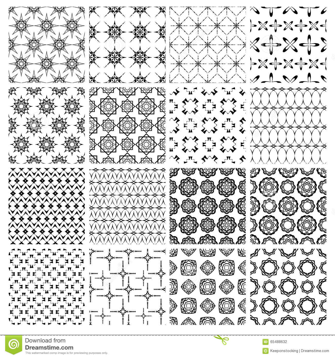 Zentangle Patterns Simple Design Inspiration
