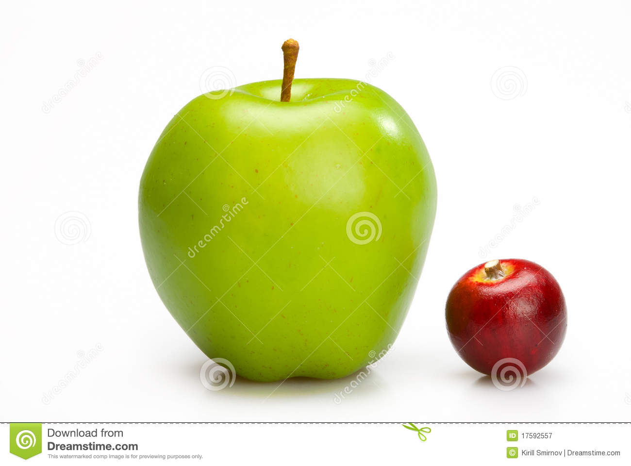 big and small apples royalty free stock photography red apple clip art green background red apple clip art cartoon