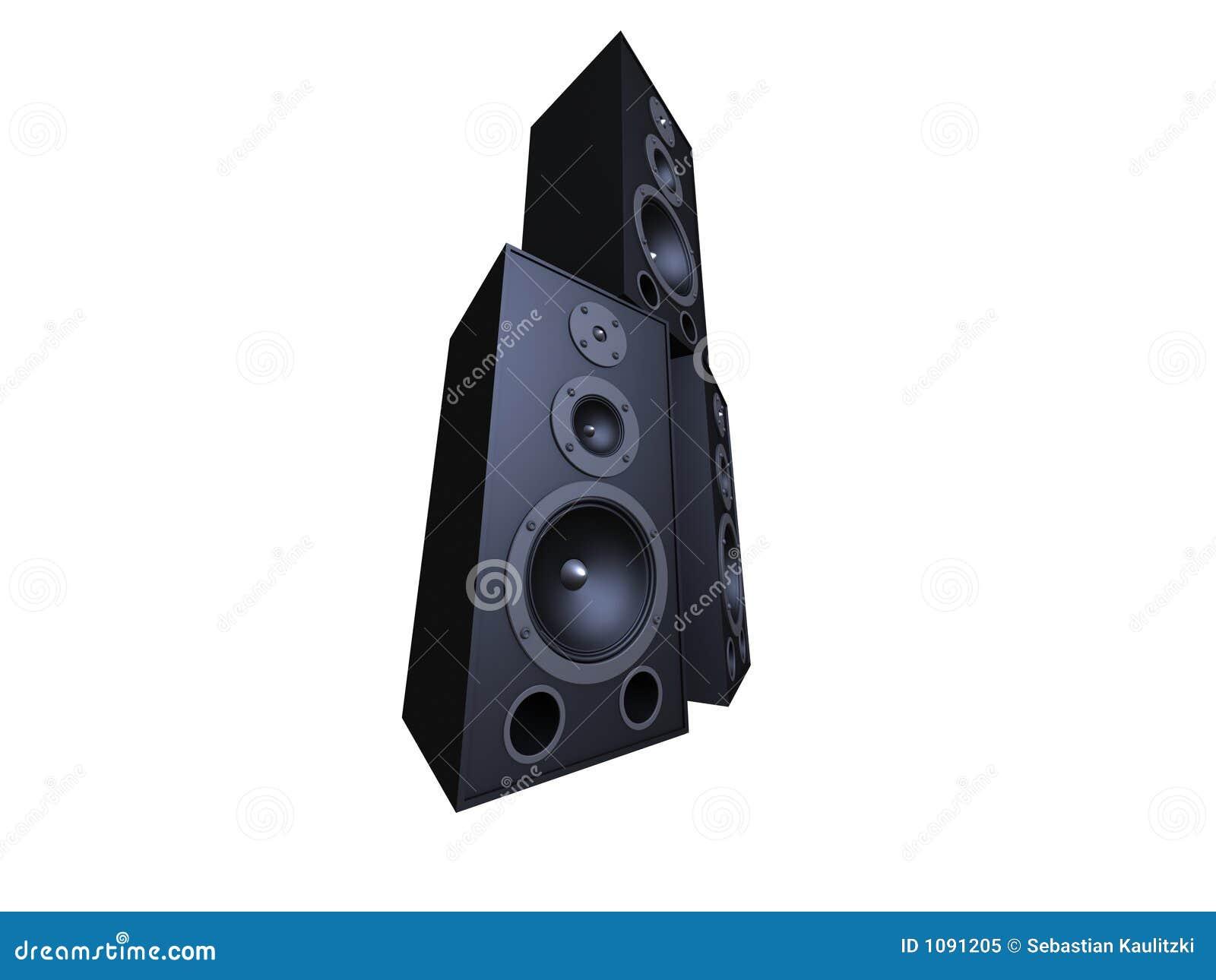 Big Speaker Royalty Fr...
