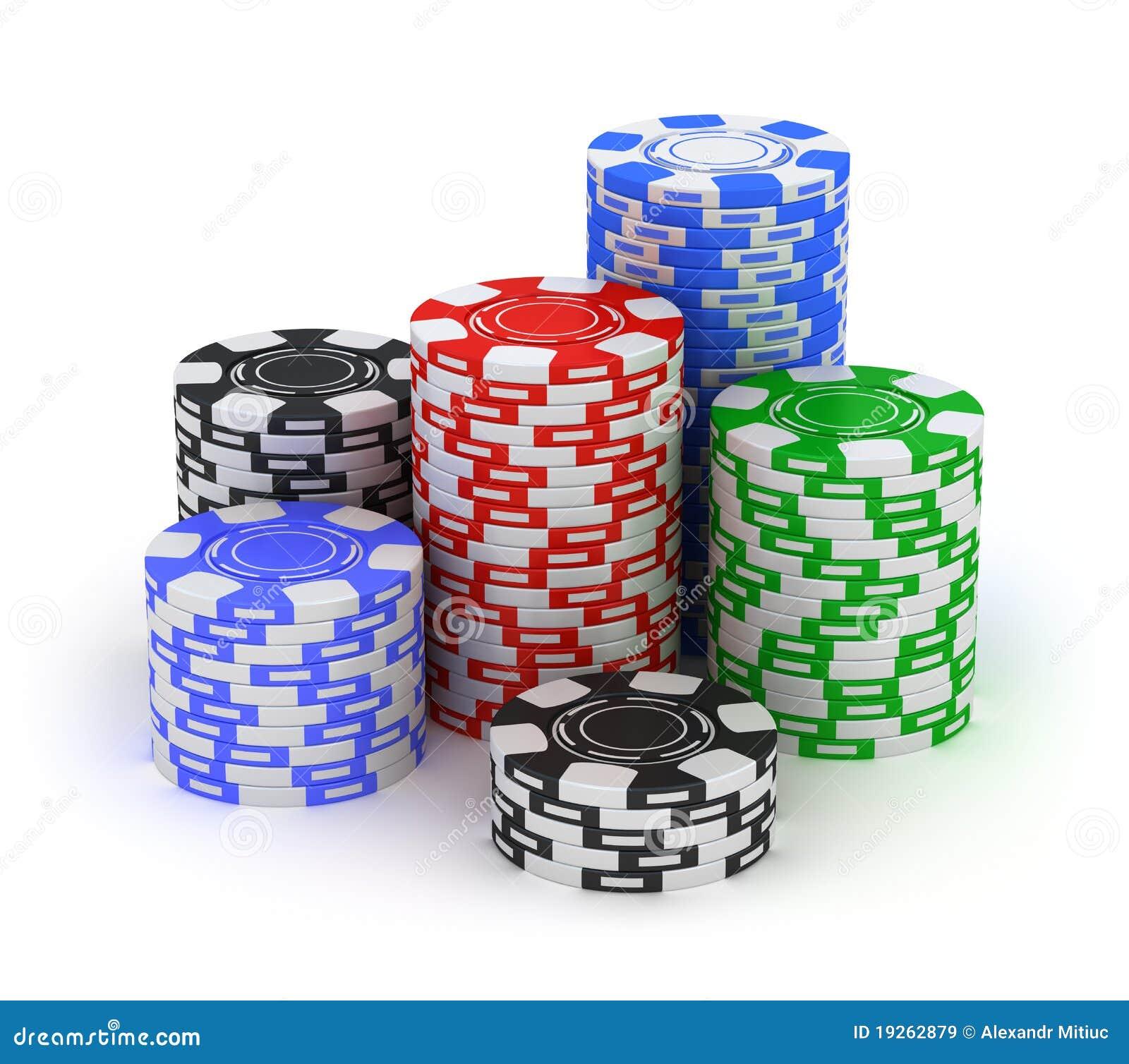 Stack Poker