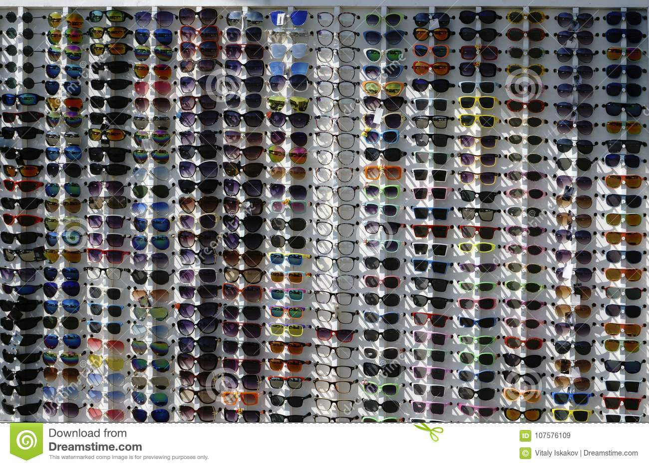 Big sun glasses from the many different .