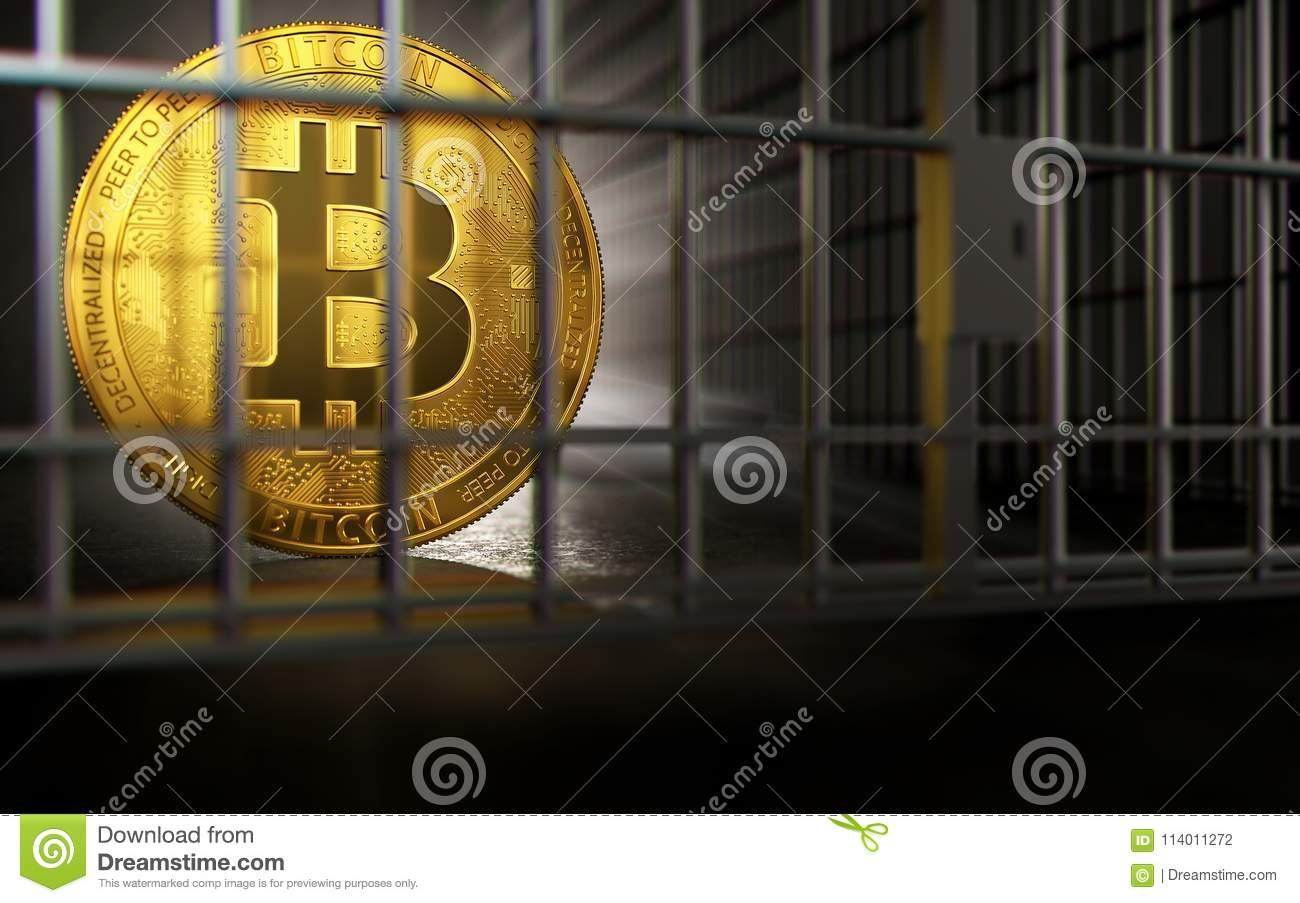is cryptocurrency illegal