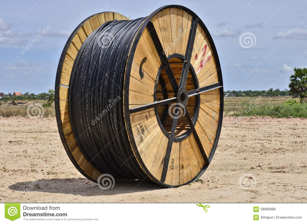 94 Electric Cable Roll China Electrical Wire 4mm Twin And Earth Wiring Old Colours Red Black 6242y Te Big Wheel Of