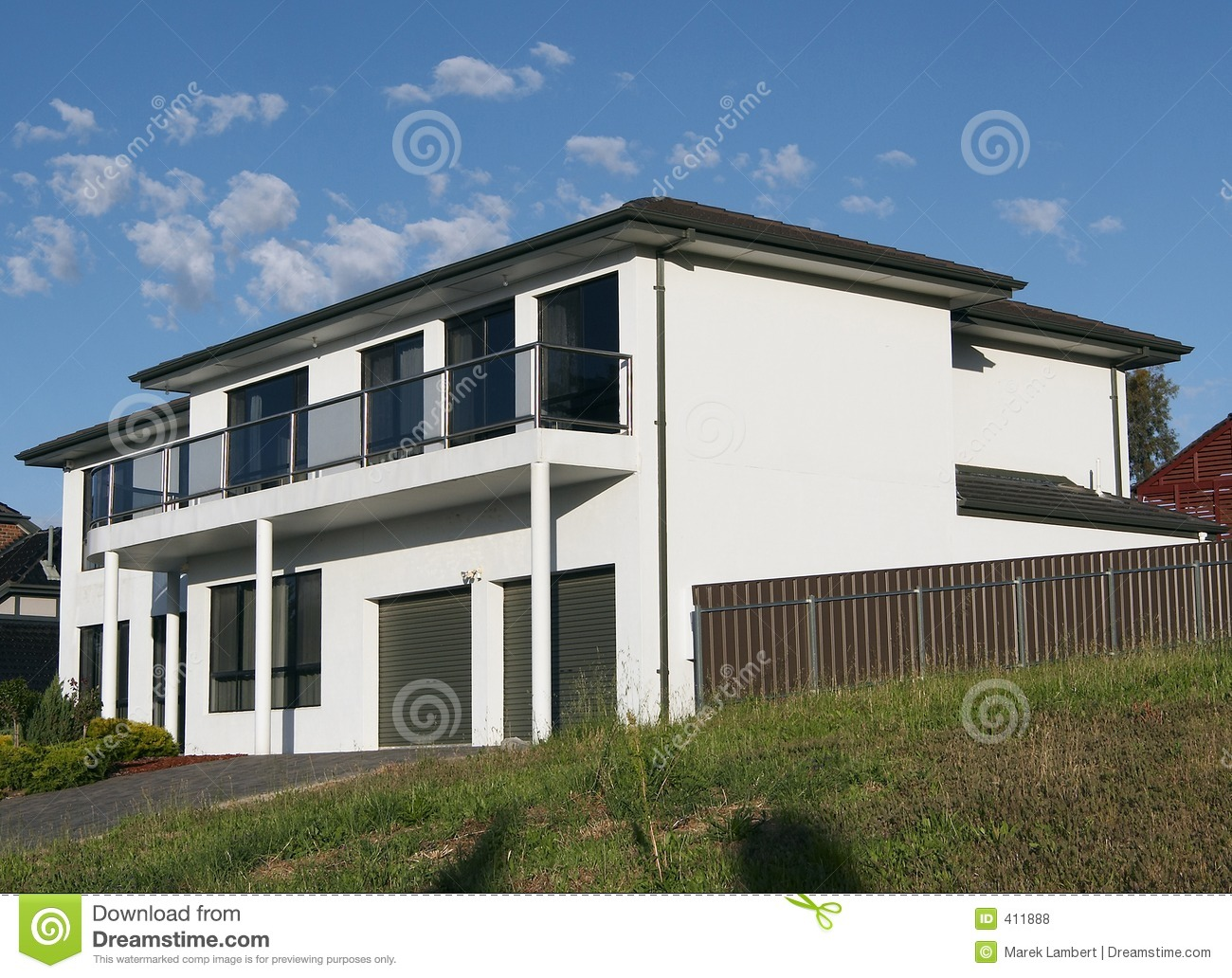 modern two storey house stock photos images pictures 289 images big white 2 storey house royalty free stock photos