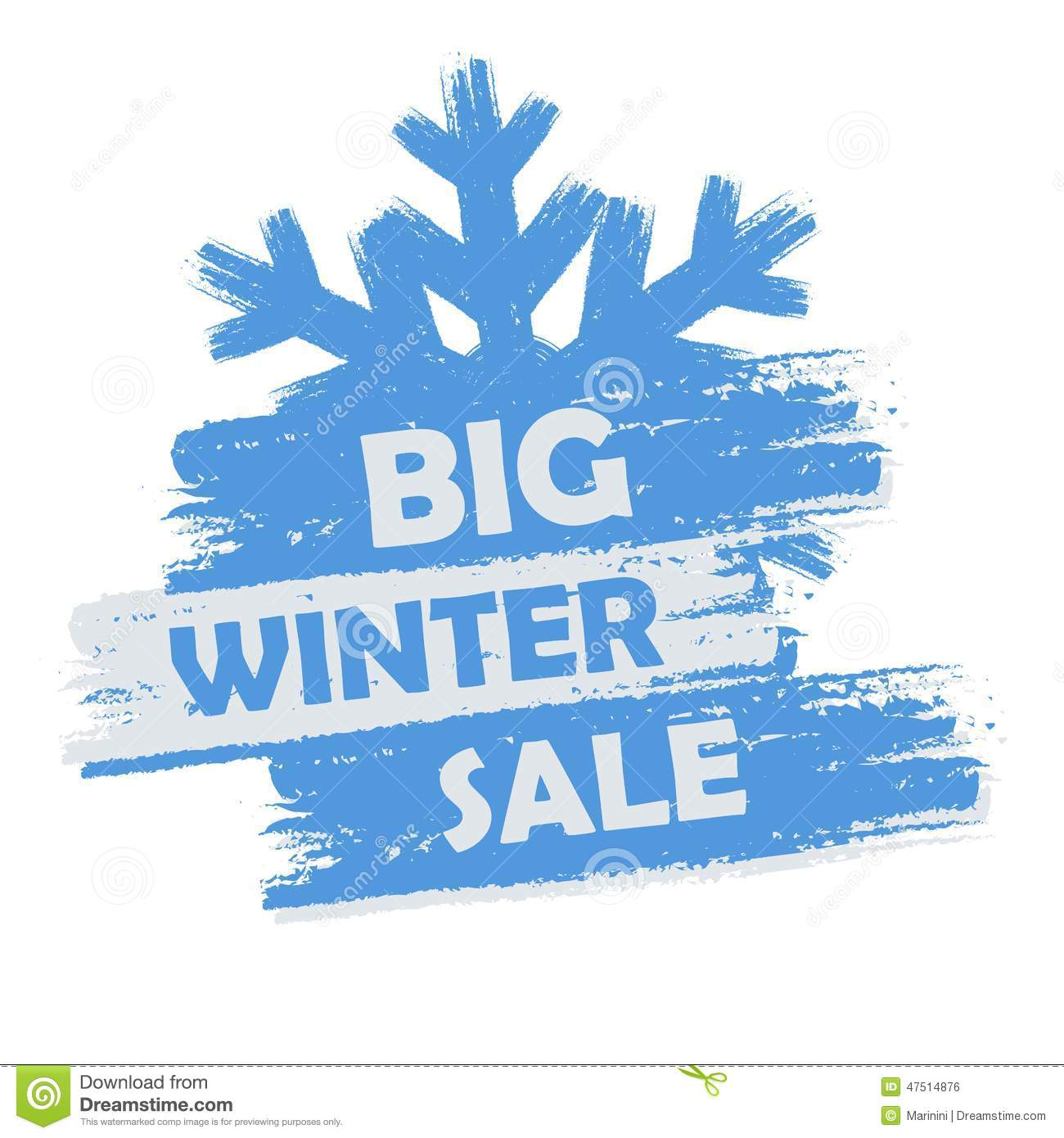 Winter Sale Banners Royal Banners