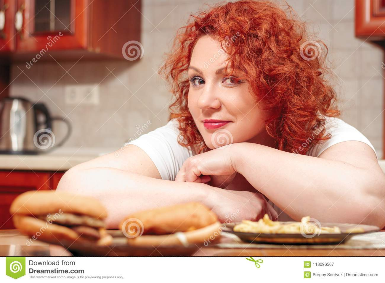 Are not Fat girls that are eating Amazingly! congratulate