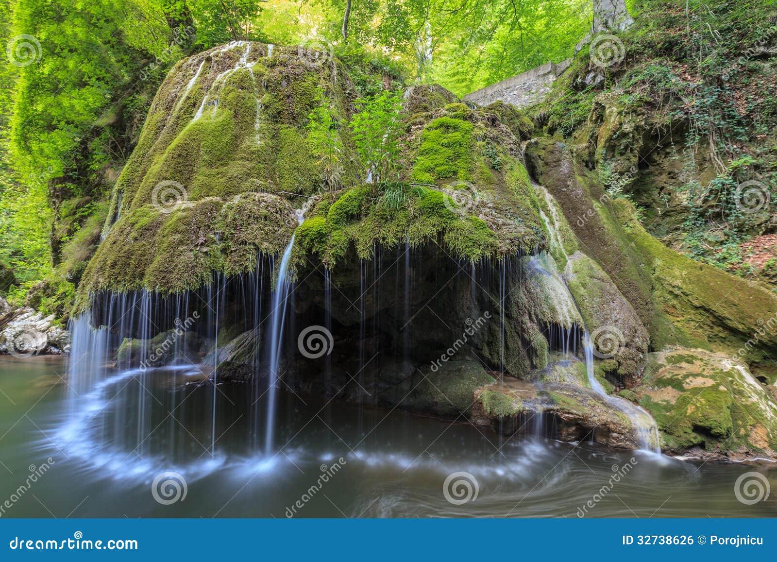 Waterfall Plans