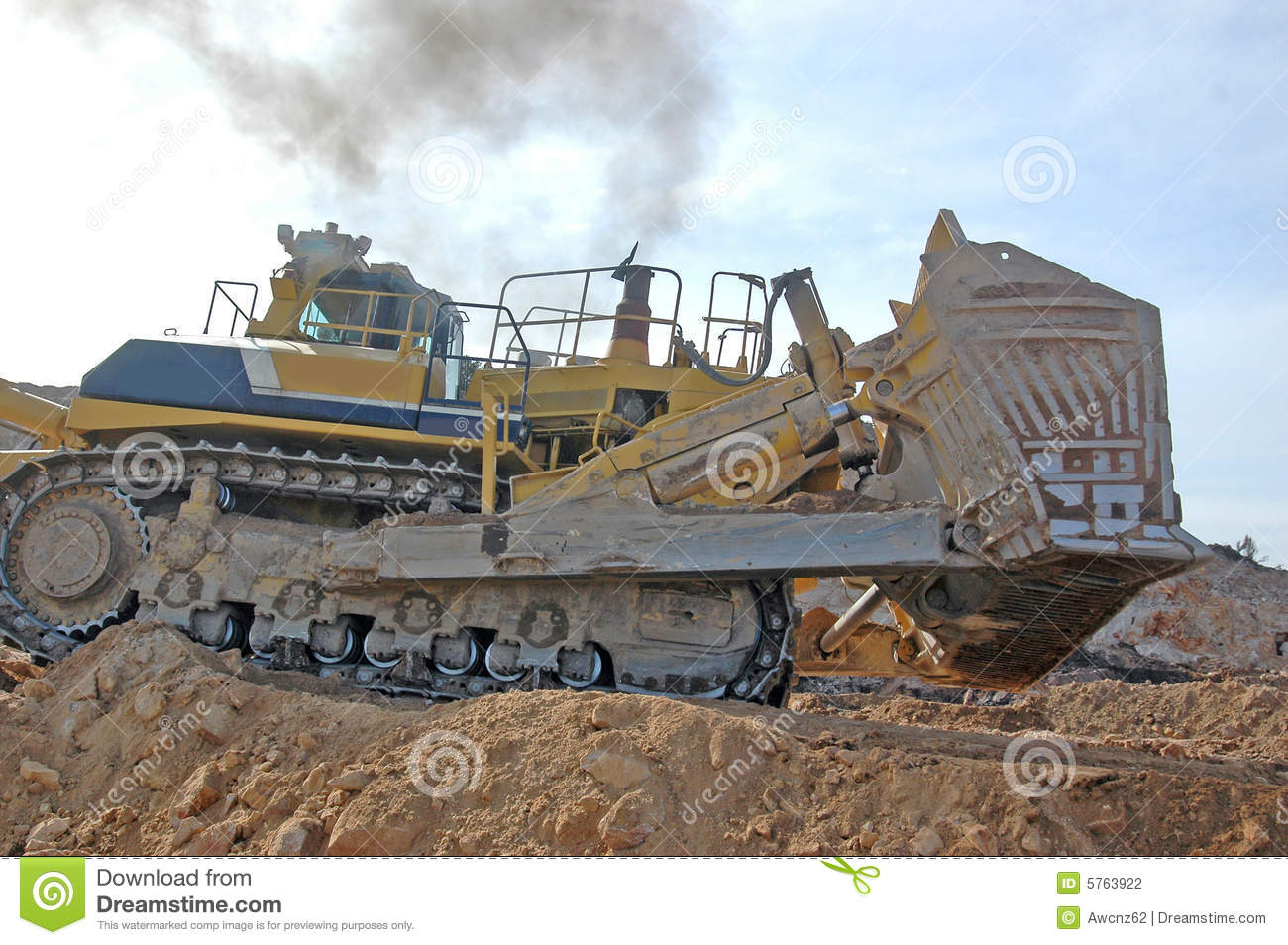Biggest Bulldozer Made : Worlds largest bulldozer acco car interior design