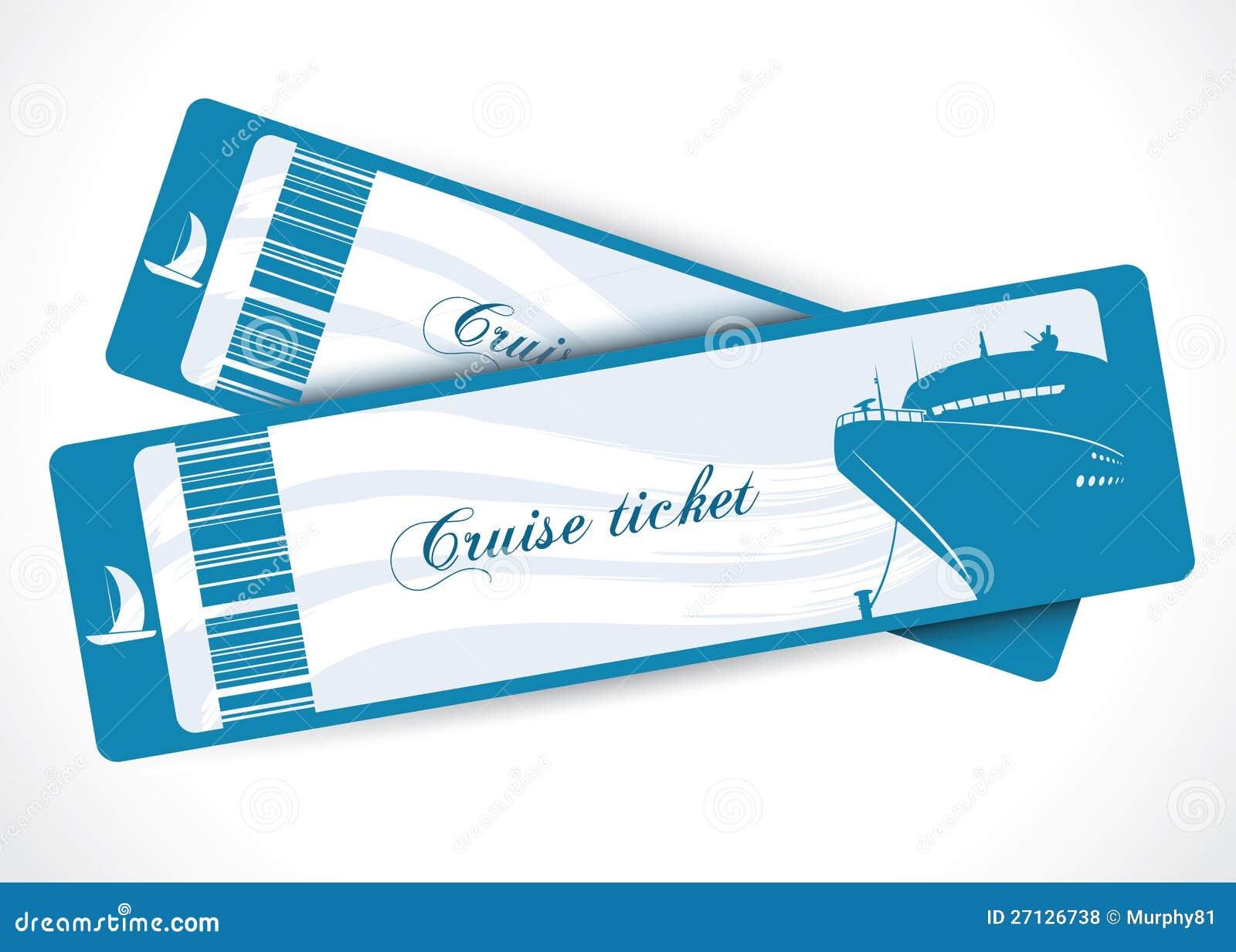 Mapa Y Ubicación Del Logo Azul Mapa Logotipo De: Biglietti Della Nave Da Crociera Illustrazione Vettoriale