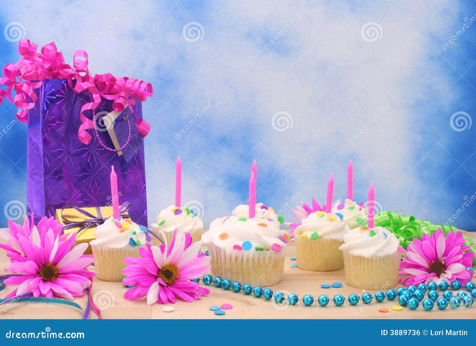 Bigné di compleanno