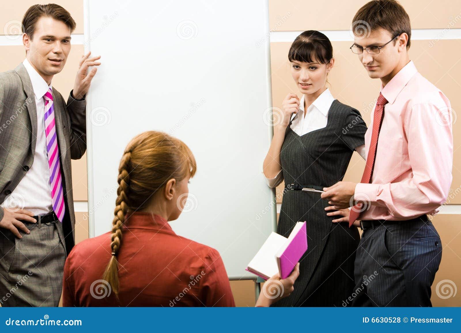 Bij seminarie