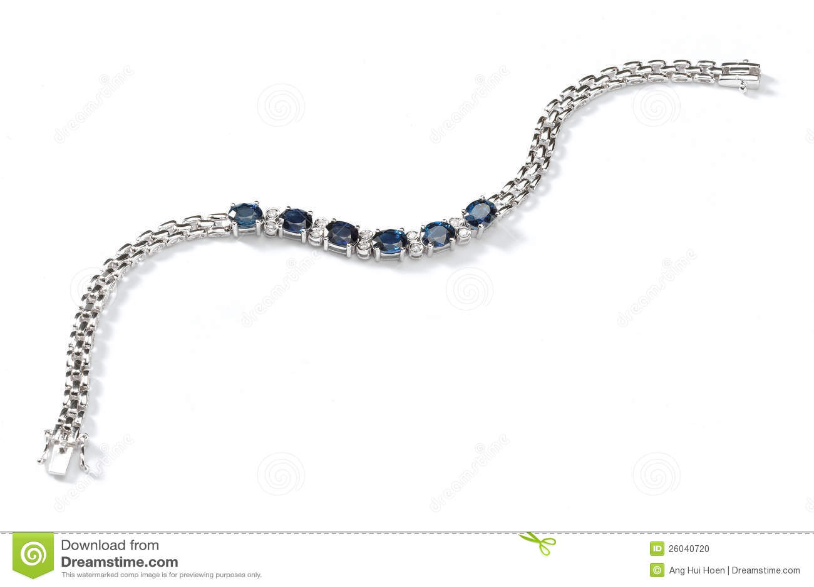 Bijou de bracelet