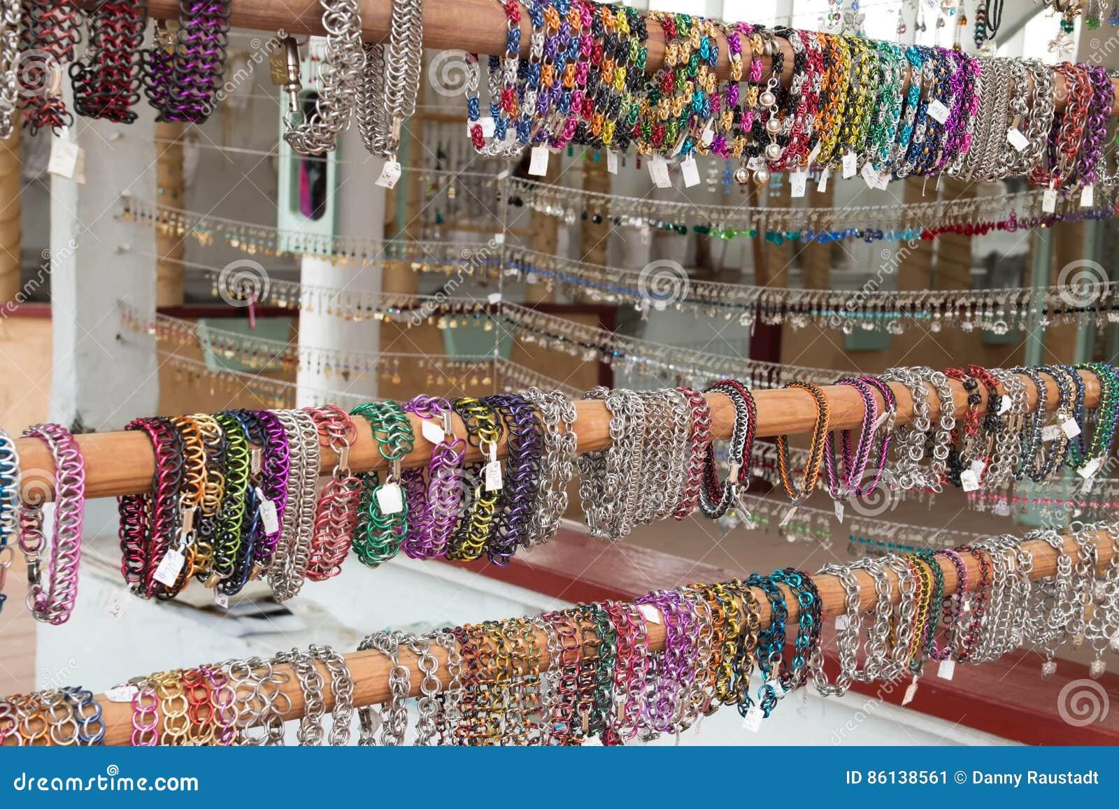 accessoire bijoux boutique