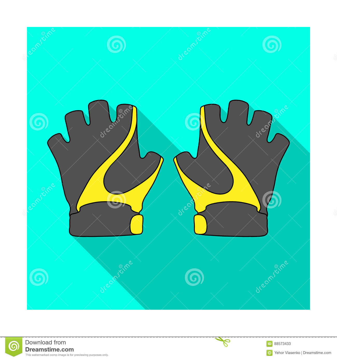 Bike Hand Gloves For Cyclists Protective Equipment For Athletes
