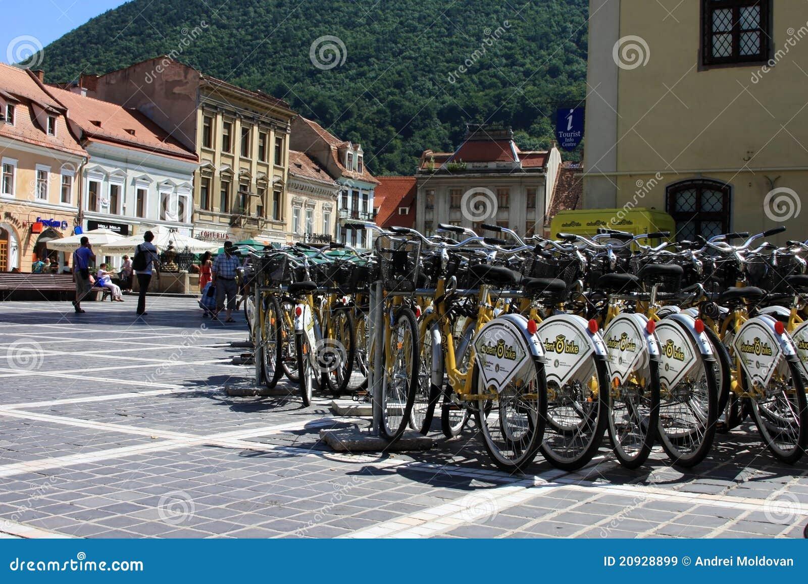 Mikes Bike Tours Berlin