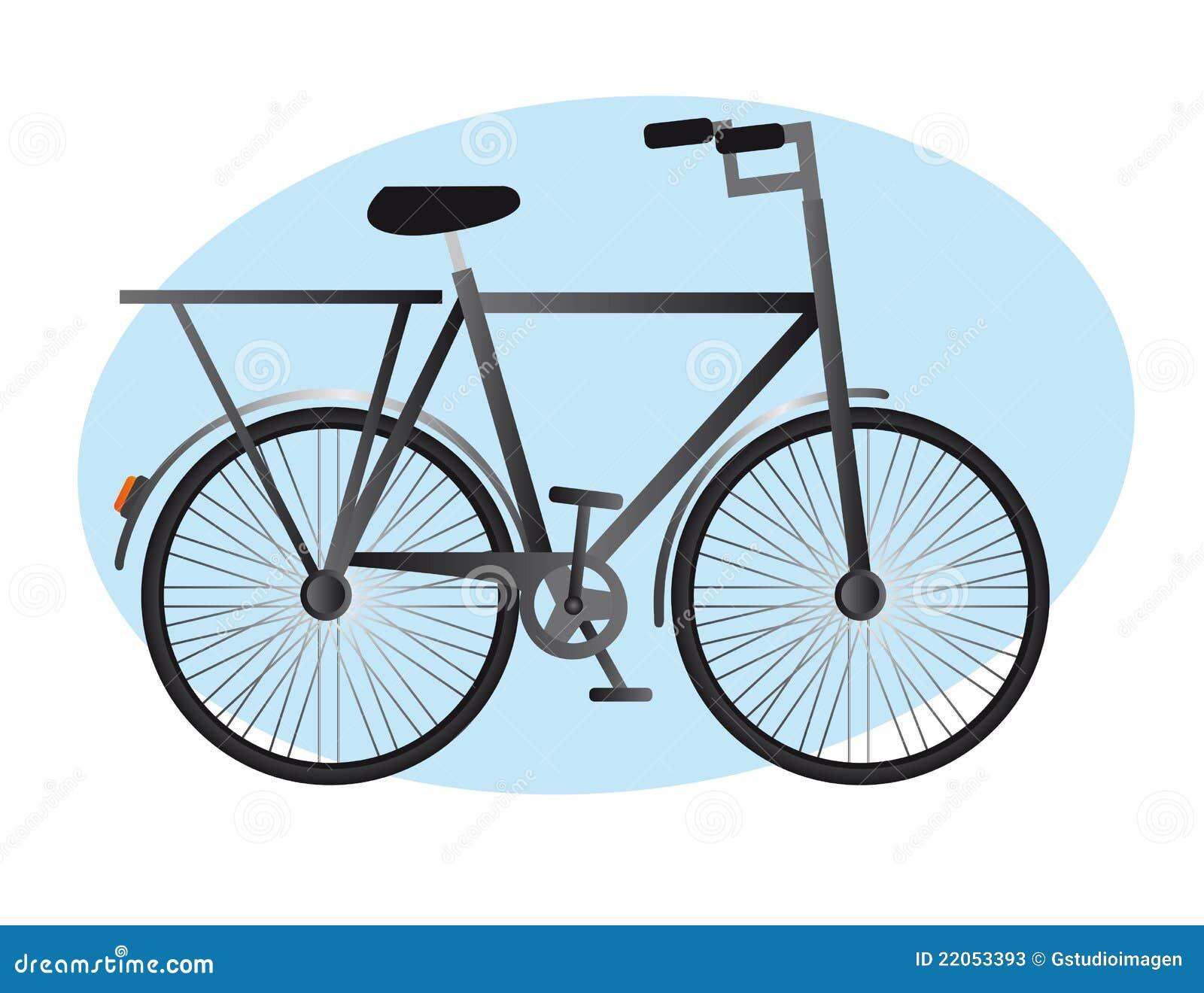 bike vector source...