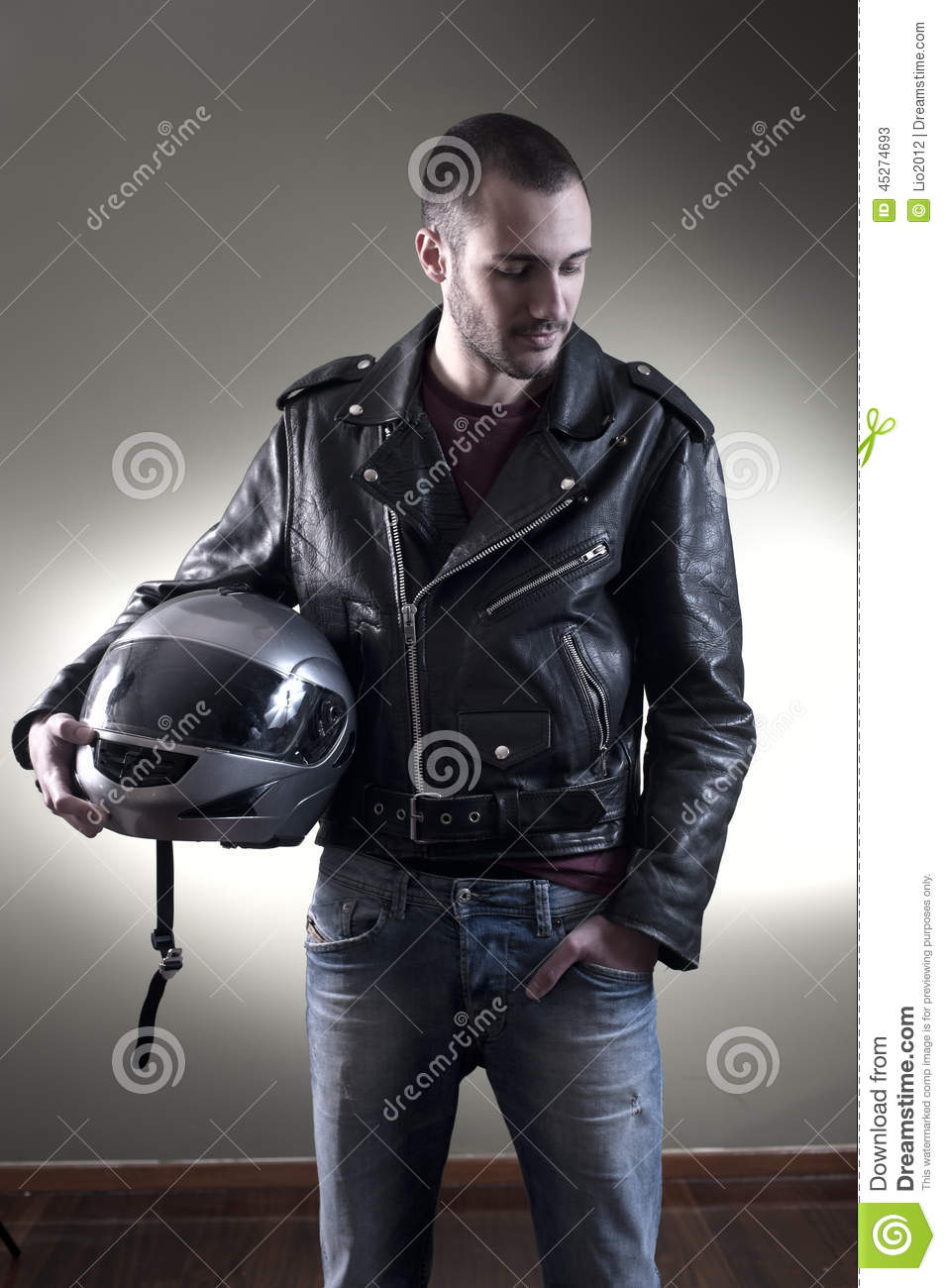 Mediumweight / Faux leather zip up biker jacket with hoodie / Zip up closure. Brown Leather Jacket Men for Bikers - Distressed Lambskin Waxed Motorcycle Leather Jacket. by fjackets. $ $ 00 Prime. FREE Shipping on eligible orders. Some sizes/colors are Prime eligible. out of 5 stars